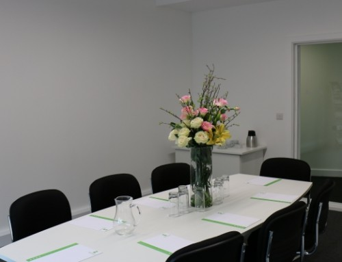 Basepoint Buisness Centre, Haywards Heath