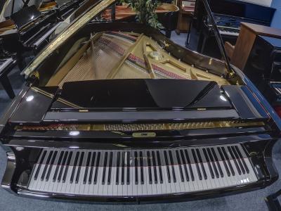 Sussex Pianos virtual tour