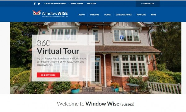 Virtual Tour Sussex