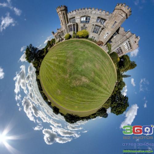 wadhurst castle virtual tour