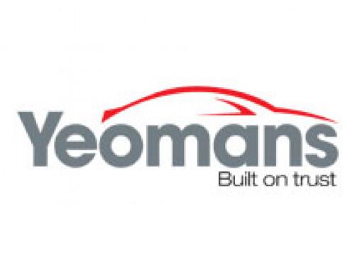 Yeomans Car Showrooms